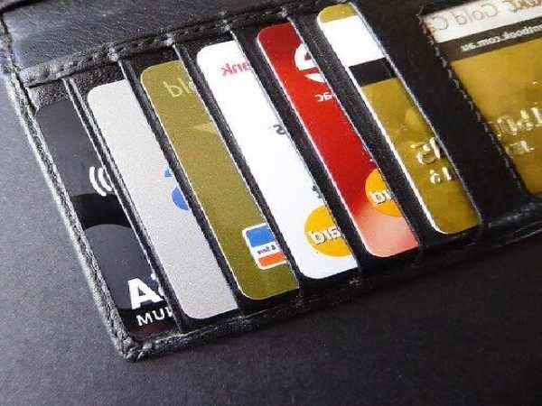 Кредитные карты доноры