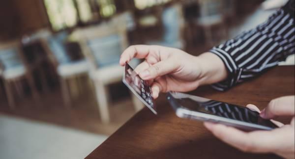 Порядок использования кредитной карты