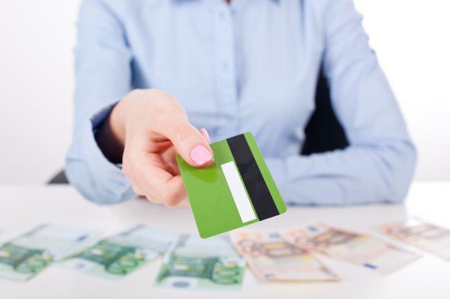 Минусы и плюсы кредитной карты