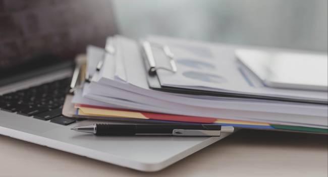 Документы на рефинансирование кредитной карты