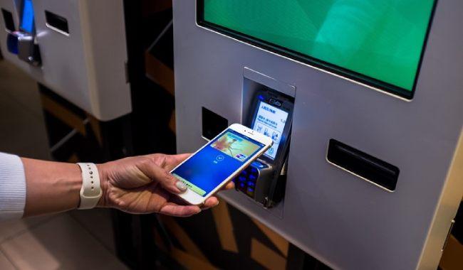 Наличные с Виртуальной карты через банкомат